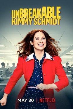 The Unbreakable Kimmy Schmidt (La Invencible Kimmy Schmidt)