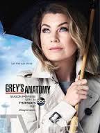 Cartel Temporada 12 de 'Grey's Anatomy'