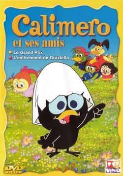 Calimero y sus amigos