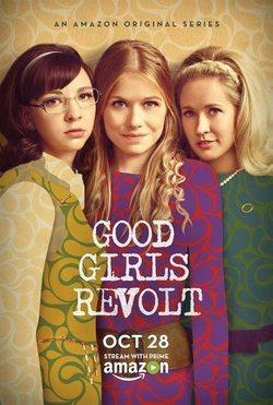 La rebelión de las chicas buenas