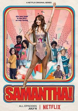 ¡Samantha!