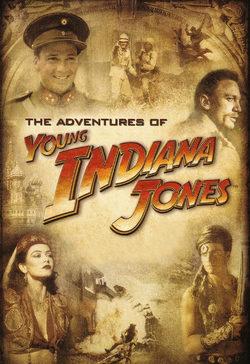 Las aventuras del joven Indiana Jones