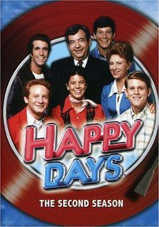 Días felices