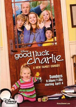 Good Luck, Charlie!