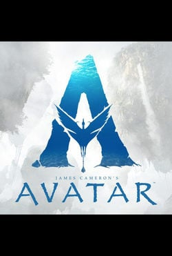 Cartel de Avatar 4