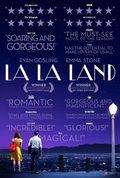 La La Land. Una historia de amor