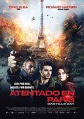 Atentado en París (Bastille Day)