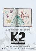 K2. Tocando el cielo
