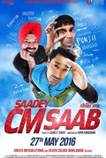 Saadey CM Saab