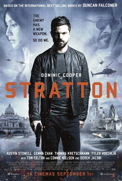 Cartel de Stratton