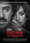 Escobar. La traición