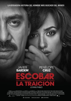 Cartel de Escobar. La traición