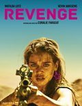 La venganza del más allá (Revenge)