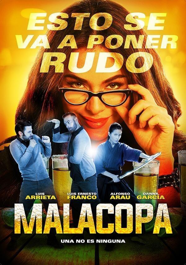 Cartel México #2 de 'Malacopa'