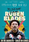 Yo no me llamo Rubén Blade