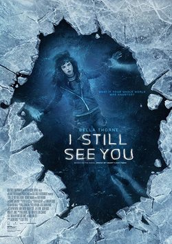 Cartel de Ecos mortales (I Still See You)