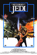 Star Wars: Episodio VI - El regreso del Jedi