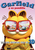 Garfield y su pandilla 3D