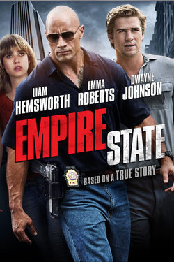 Cartel de Empire State
