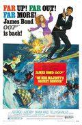 007 al servicio secreto de su majestad británica
