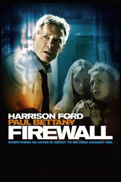 Cartel de Firewall