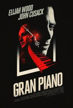 Cartel de Gran Piano