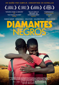 Cartel de Diamantes negros
