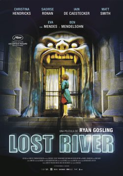 Cartel de Lost River