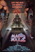 Mad Max 2, guerrero de la carretera
