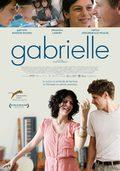 Gabrielle, sin miedo a vivir