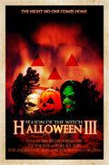 Halloween III - El Imperio de las Brujas