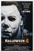 Halloween 4 - El Regreso de Michael Myers