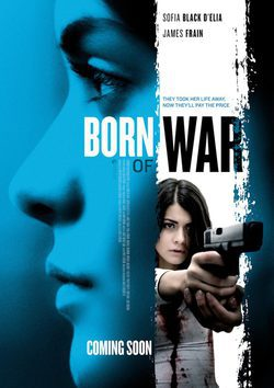 Cartel de Born of War