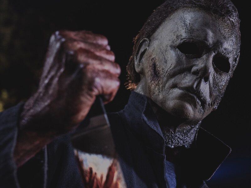 Halloween Kills: La Noche Aún No Termina