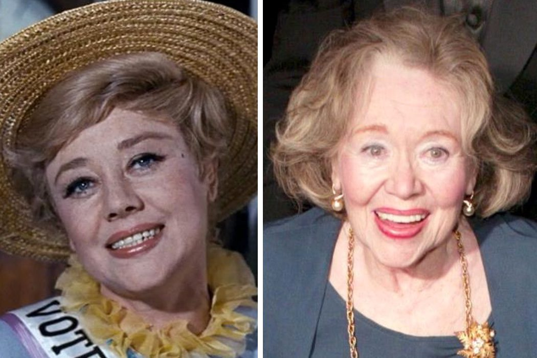 Glynis Johns, Winifred Banks