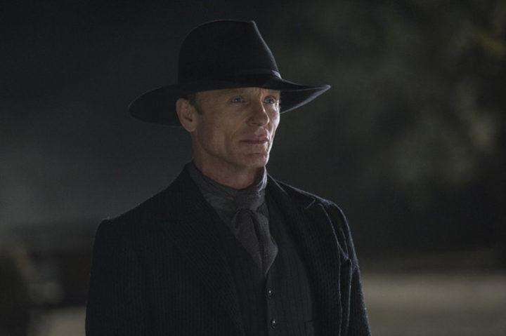 Ed Harris en 'Westworld'