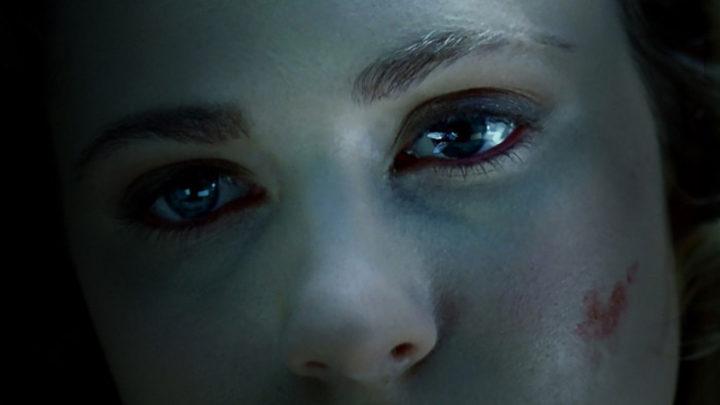 Imagen de Evan Rachel Wood en 'Westworld'