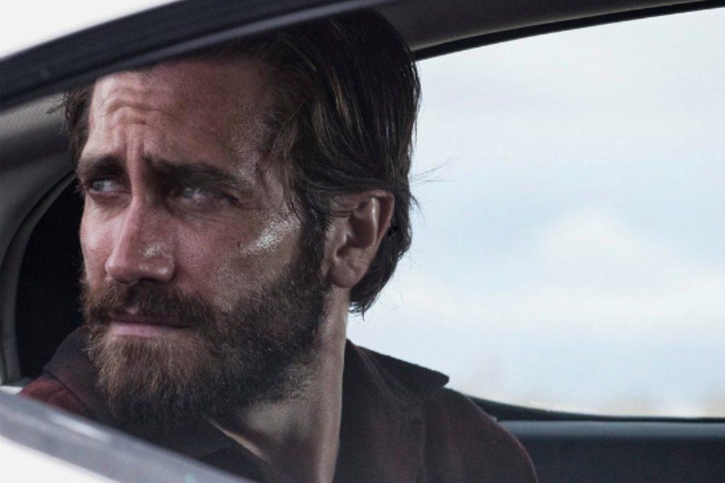 Olvidado: Jake Gyllenhaal