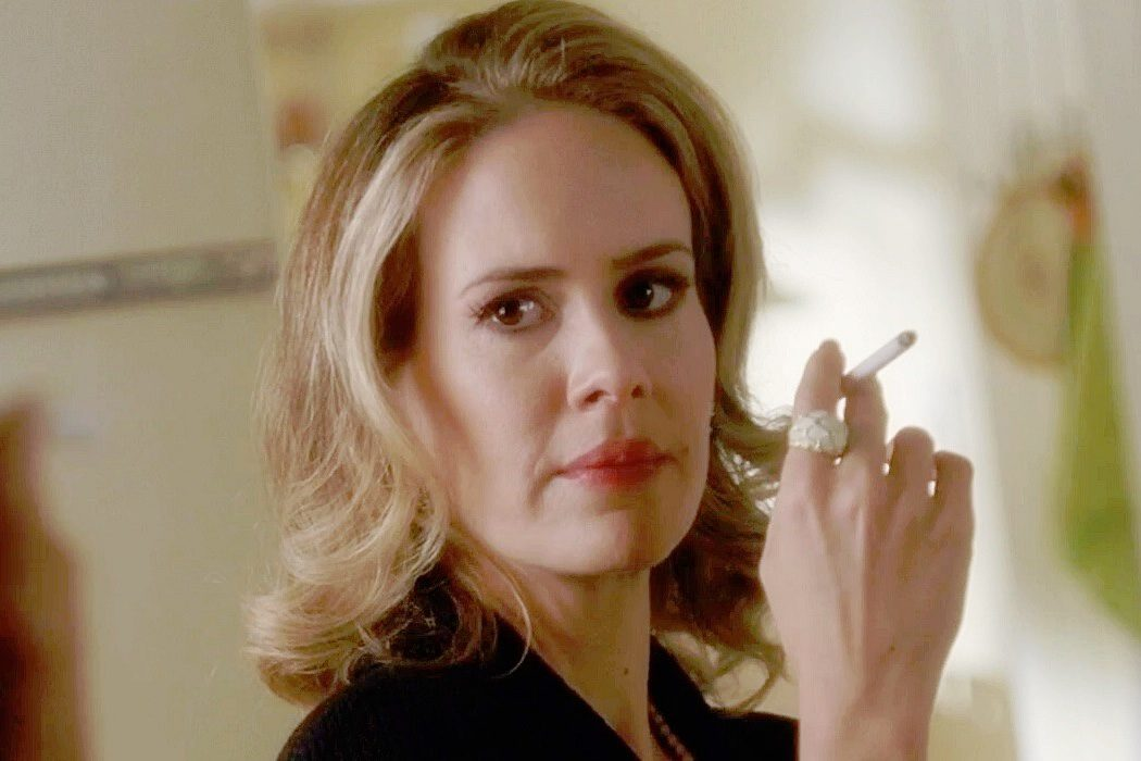 Billie Dean Howard en 'American Horror Story: Murder House'