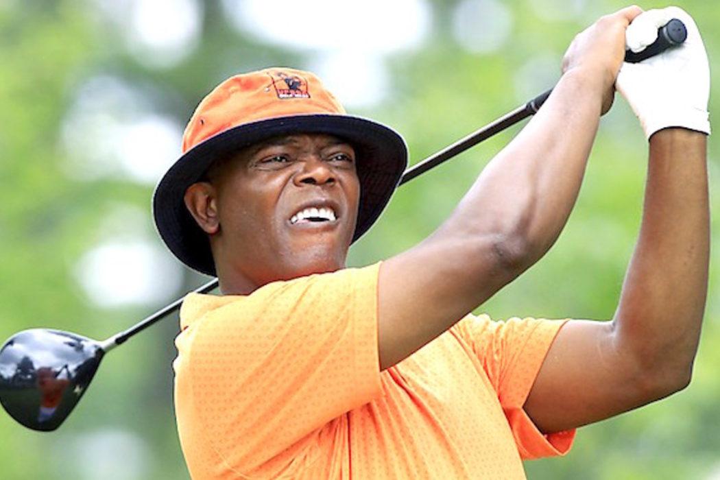 Loco por el golf