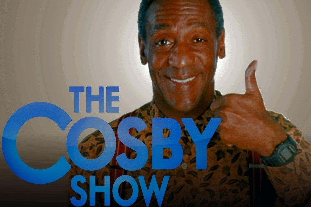 Trabajando para Cosby