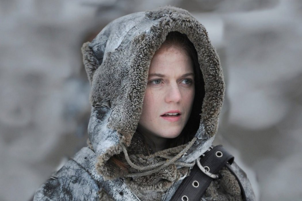 Rose Leslie (Ygritte)
