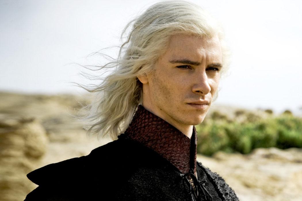 Harry Lloyd (Viserys Targaryen)