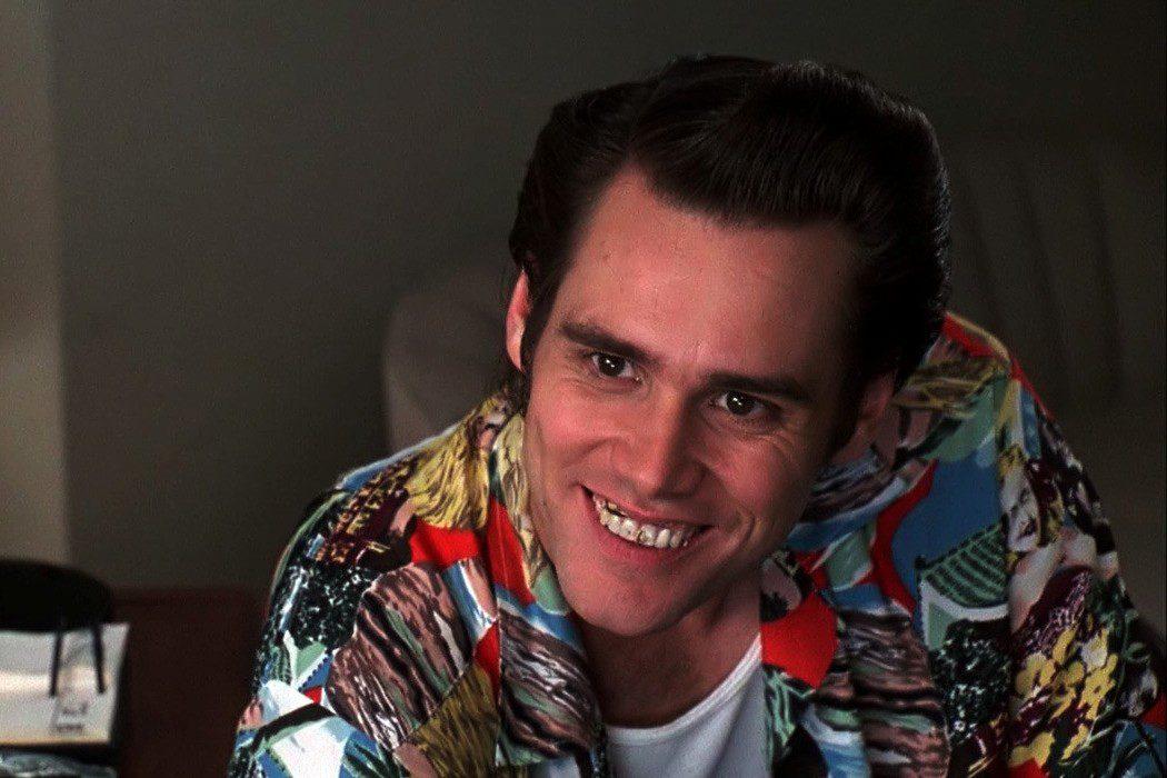 Histriónica: 'Ace Ventura, un detective diferente'