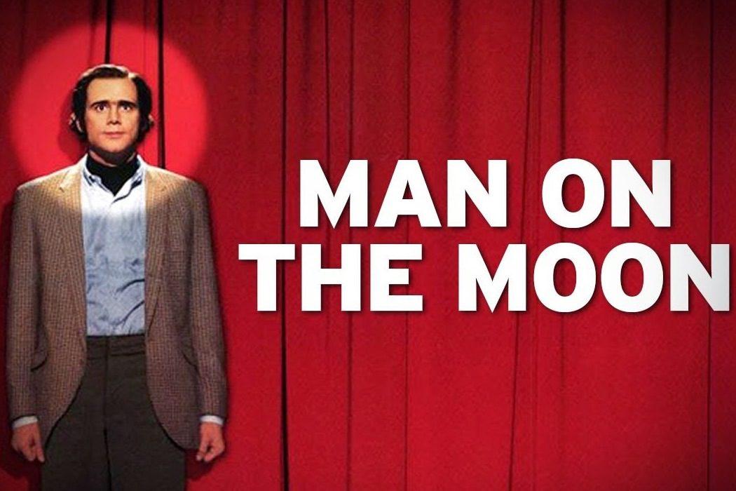 Contenida: 'Man on the moon'