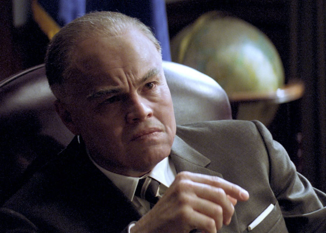 'J. Edgar' (2001): Una personalidad indescifrable