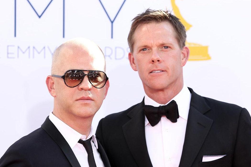 Ryan Murphy y David Miller