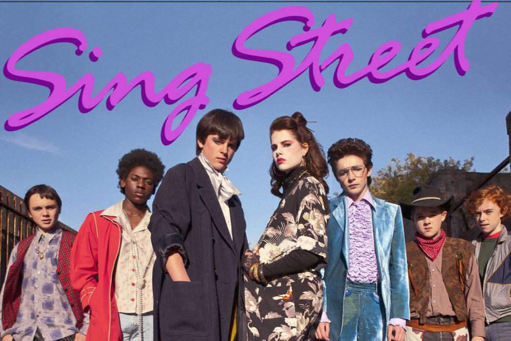 'Sing Street'