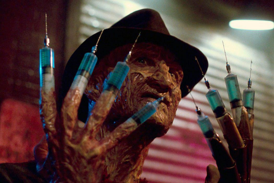 'Pesadilla en Elm Street 3: Los guerreros del sueño'