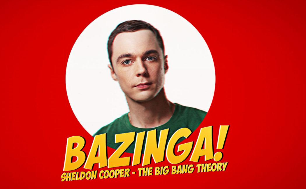 """El origen de """"Bazinga"""""""